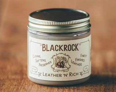 Black Rock Conditioner